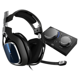 ASTRO A40 TR Headset + MixAmp Pro TR v2 2019 (PC/PS4)
