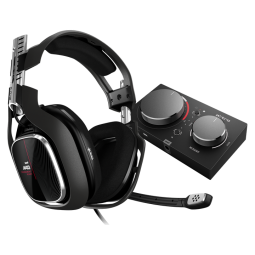Astro A40 TR Headset + MixAmp Pro TR v2 2019 (PC/Xbox one)