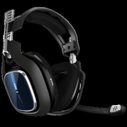 Astro A40 TR Headset Black v2 2019 (PC/PS4)