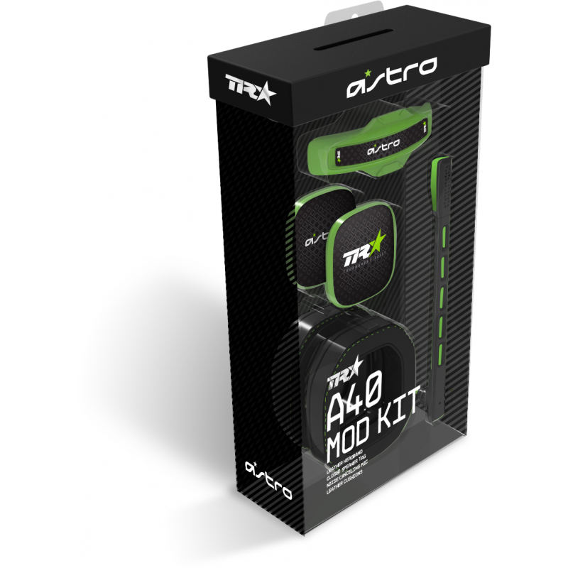 Astro A40 TR Mod Kit Green