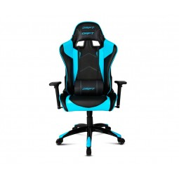 DRIFT Gaming Chair DR300 (Black/Blue)