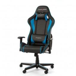 DXRacer Formula Gaming Chair (Black/Blue) OH/FH08/NB