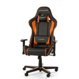 DXRacer Formula Gaming Chair (Black/Orange) OH/FH08/NO