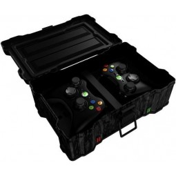 Gioteck Dualfuel Ammo Charging Box (Xbox360)